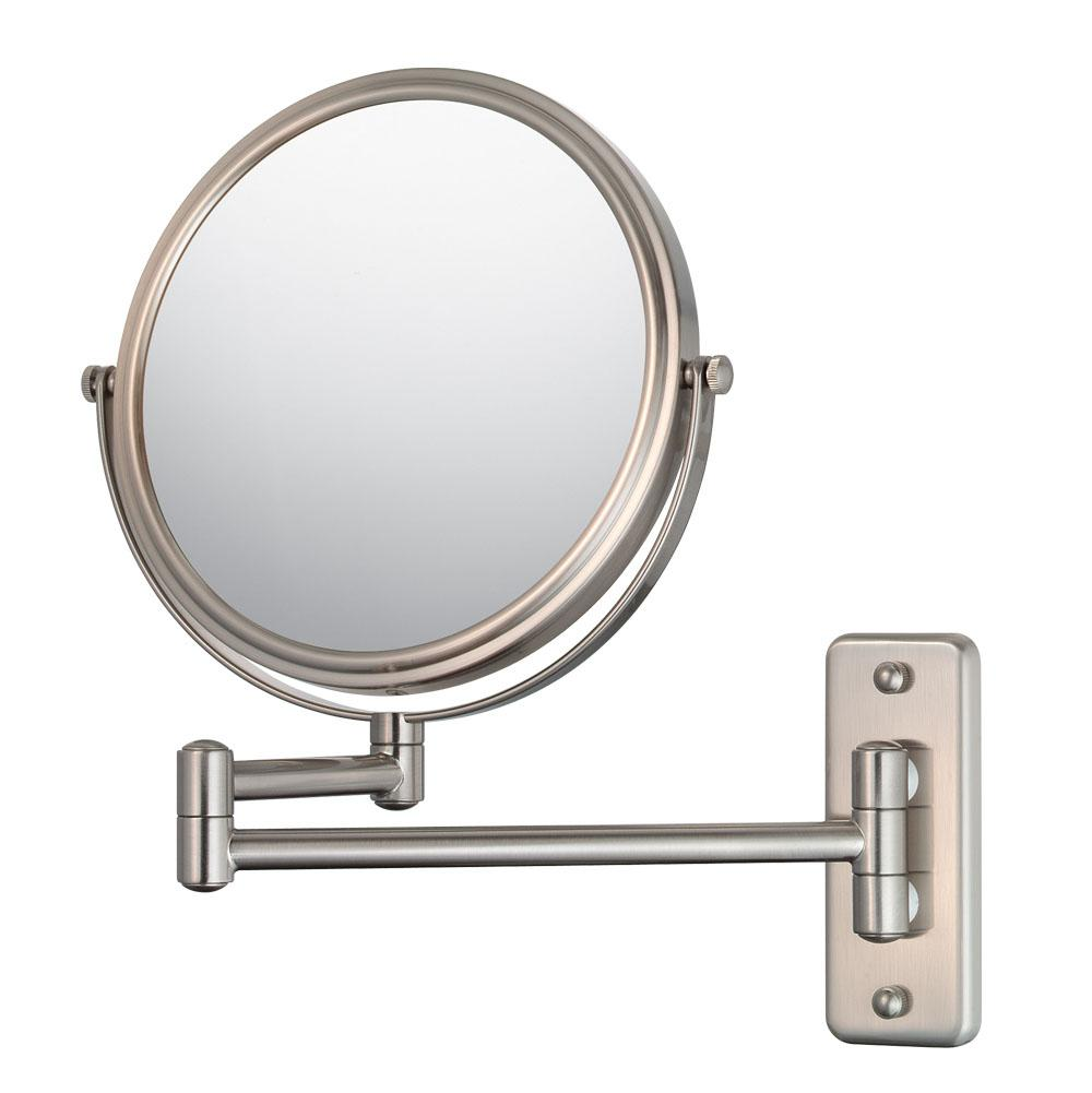 Aptations Double Arm Wall Mirror