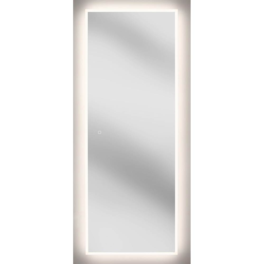 Aptations Wardrobe Led Vanity Mirror - Tuneable Light Colors, Dimmable