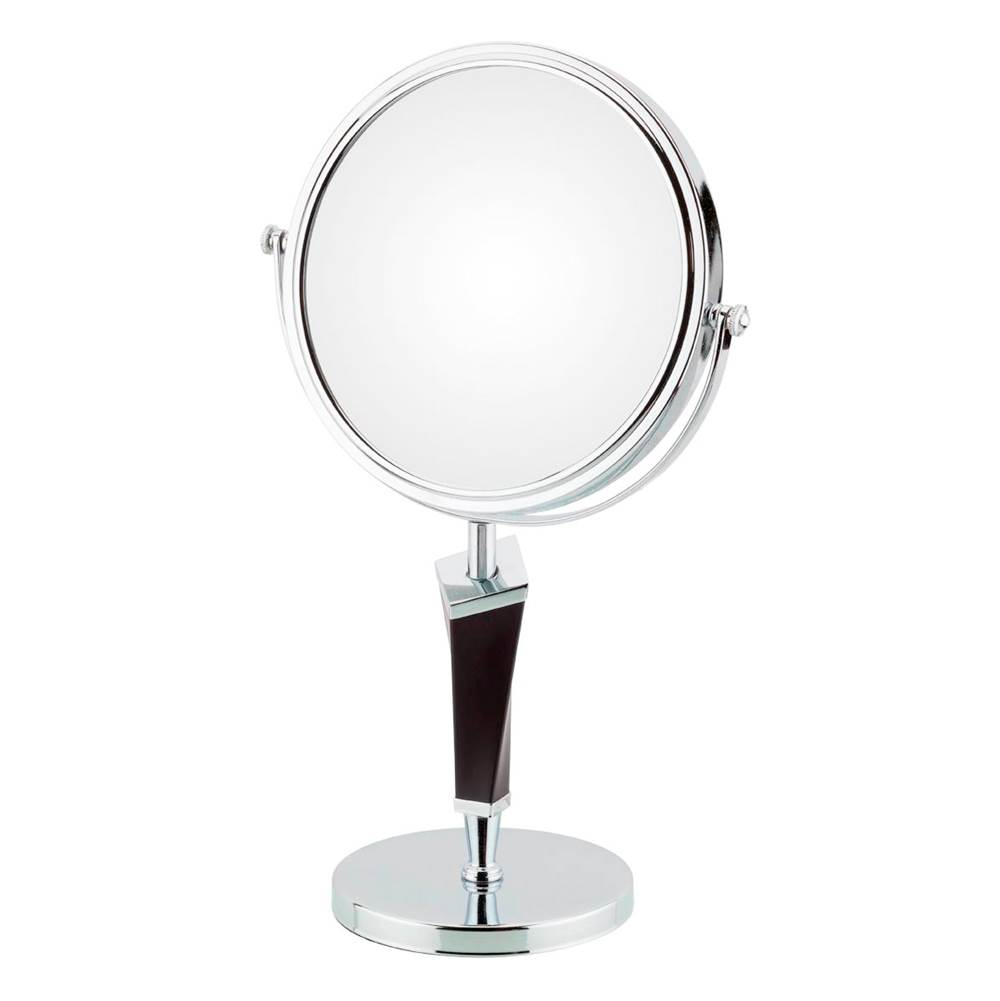 Aptations Helix Mirror Free Standing 5X/1X
