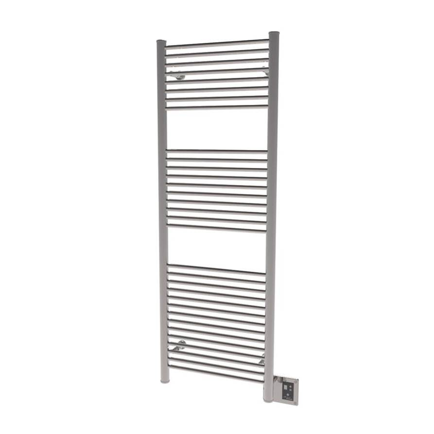 Amba Products Amba Antus 19-5/8-Inch x 56-1/4-Inch Towel Warmer, Brushed
