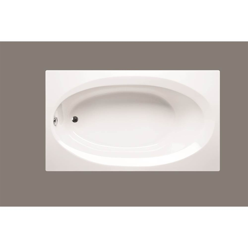 Americh Bel Air 8442 - Luxury Series / Airbath 2 Combo, White
