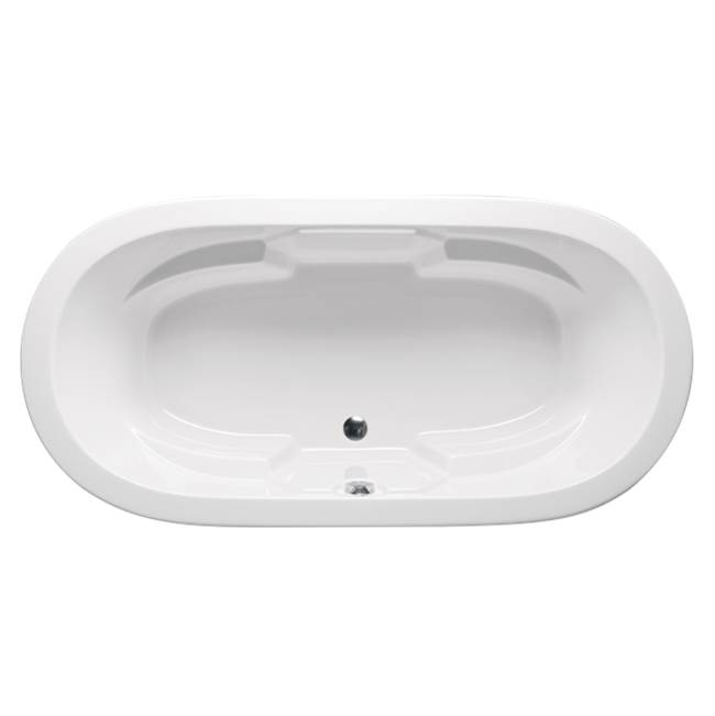 Americh Brisa 6644-22 - Platinum Series / Airbath 2 Combo, Standard Color