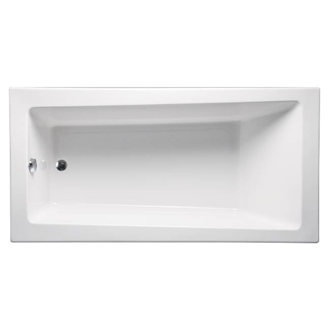Americh Concorde 7242 - Tub Only, Biscuit