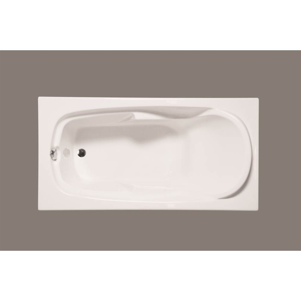 Americh Crillon 6634 - Builder Series / Airbath 3 Combo  -  Biscuit