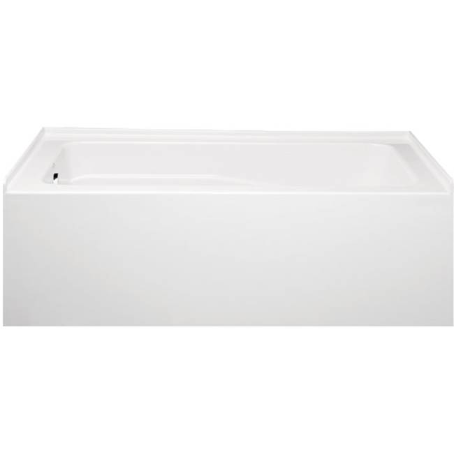 Americh Kent 6030 Left Hand - Builder Series, White