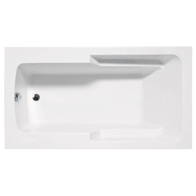 Americh Madison 6030 ADA - Platinum Series / Airbath Combo 2, Biscuit