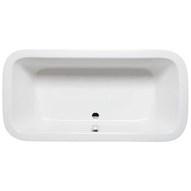 Americh Nerissa 6634 - Luxury Series  / Airbath Combo 3  -  White