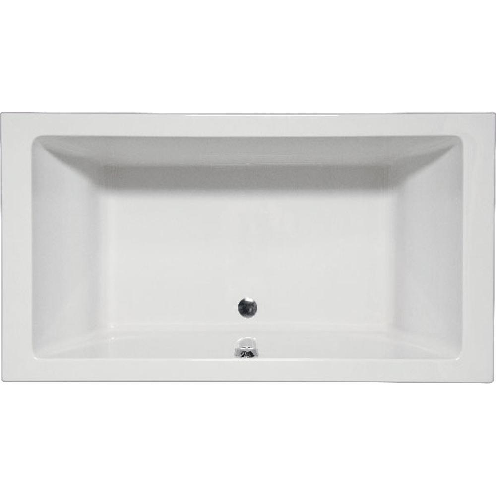 Americh Vivo 7234 - Luxury Series  / Airbath Combo 3  -  White