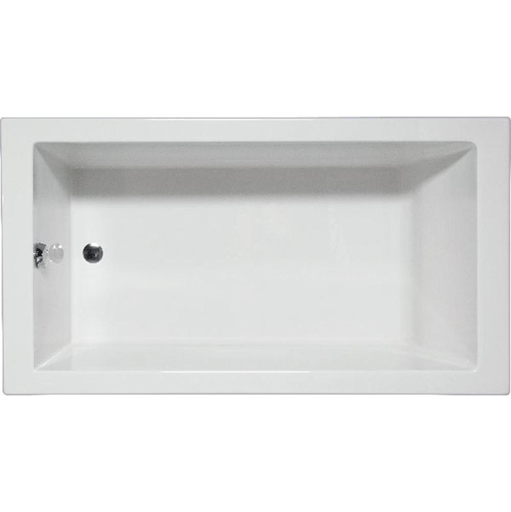 Americh Wright 6648 - Luxury Series / Airbath 3 Combo  -  Biscuit