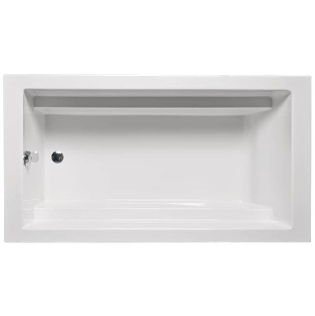 Americh Zephyr 6036 - Platinum Series / Airbath 2 Combo, Standard Color