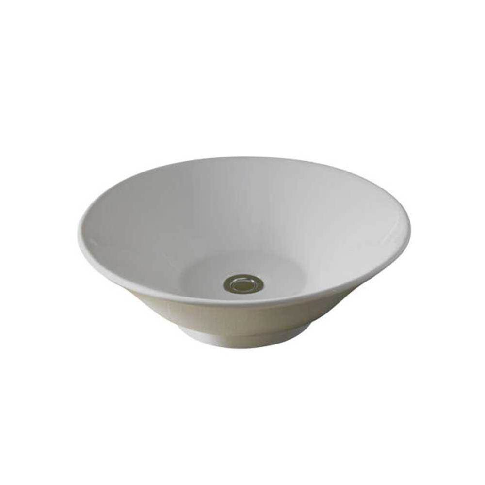 Bathroom Sinks Bathroom Sinks Vessel White Mountainland