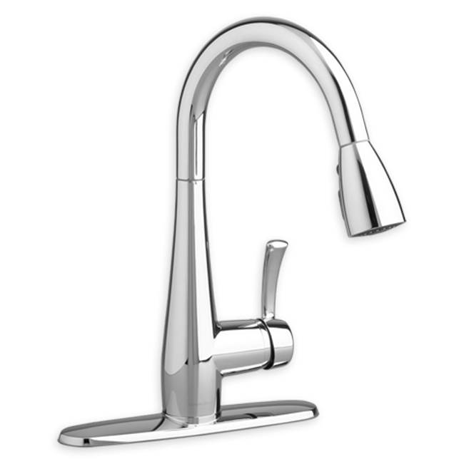 American Standard Quince High-Arc Pull-Down Kitchen