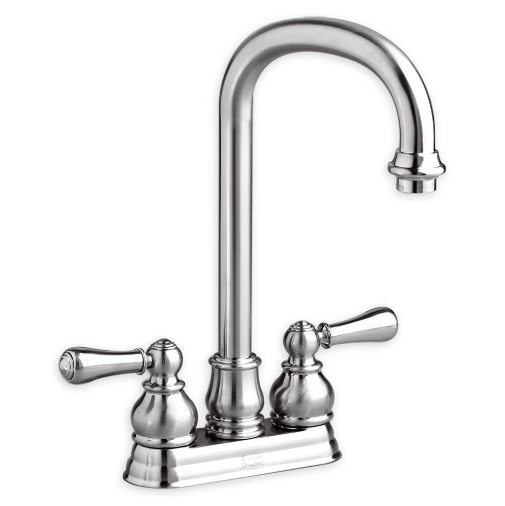 American Standard Kitchen Faucets Bar Sink Faucets | Mountainland ...