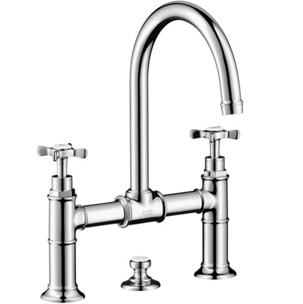 Bathroom Sink Faucets Bridge | Mountainland Kitchen & Bath - Orem ...