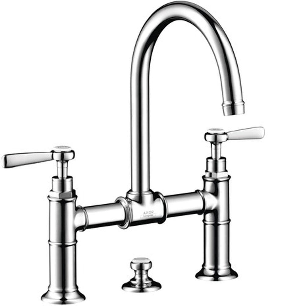Axor Chrome | Mountainland Kitchen & Bath - Orem-Richfield-Roosevelt ...