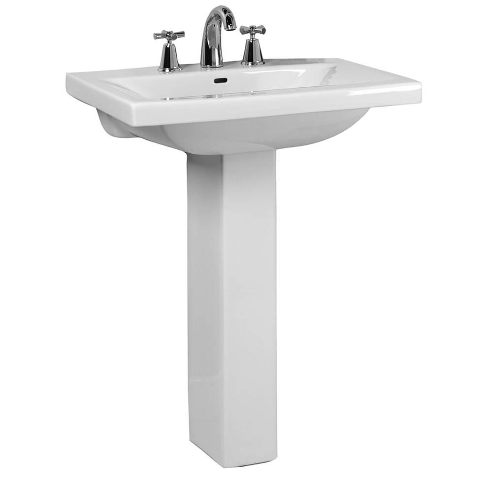 Sinks Pedestal Bathroom Sinks   Mountainland Kitchen & Bath - Orem ...