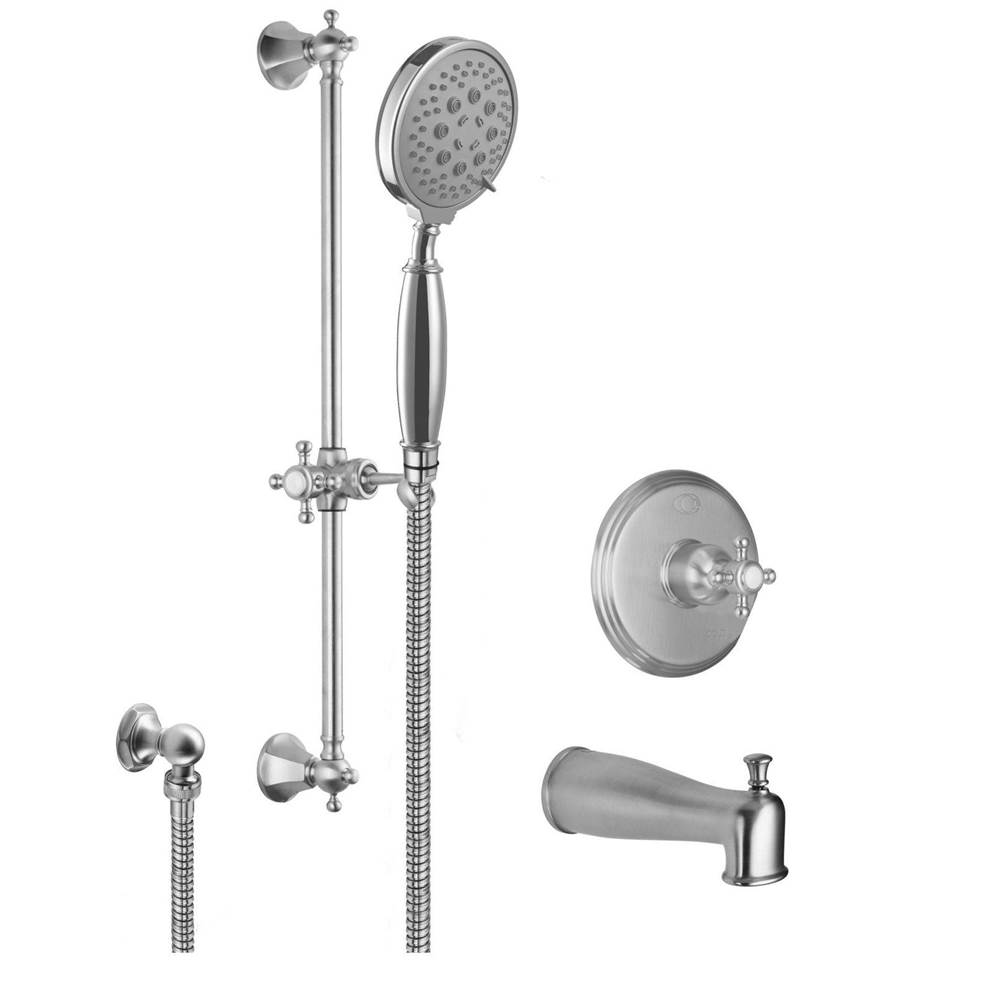 Shower System Kits