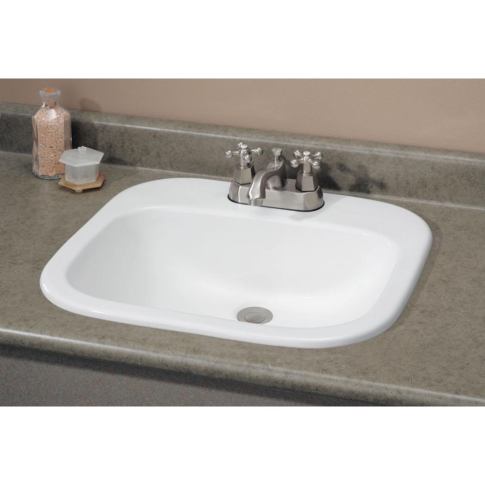 drop in bathroom sinks | mountainland kitchen & bath - orem