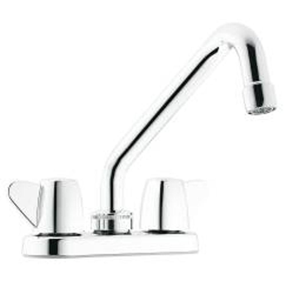 Cleveland Faucet 40812 at Mountainland Kitchen & Bath Serving the ...