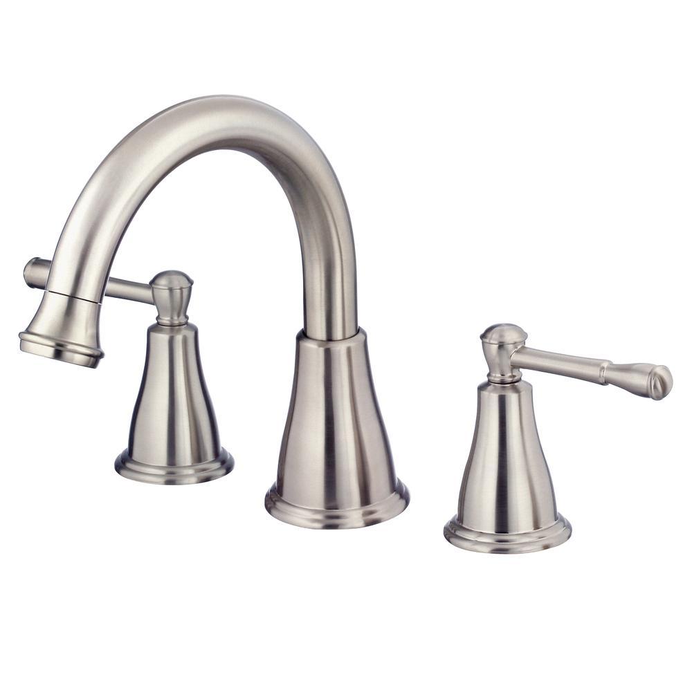 Danze Bathroom Faucets Bathroom Sink Faucets Widespread ...