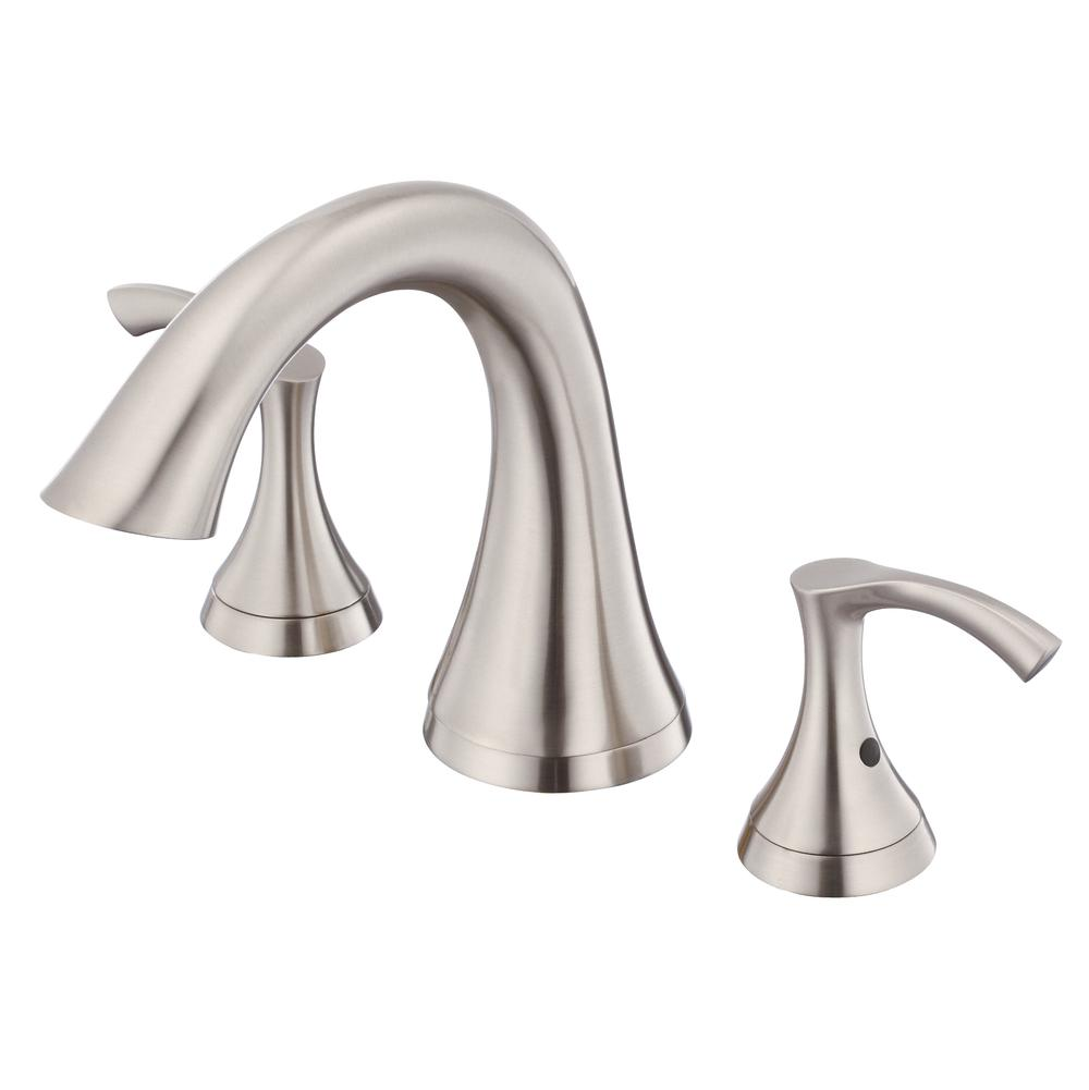 Danze Faucets Bathroom Sink Faucets | Mountainland Kitchen & Bath ...