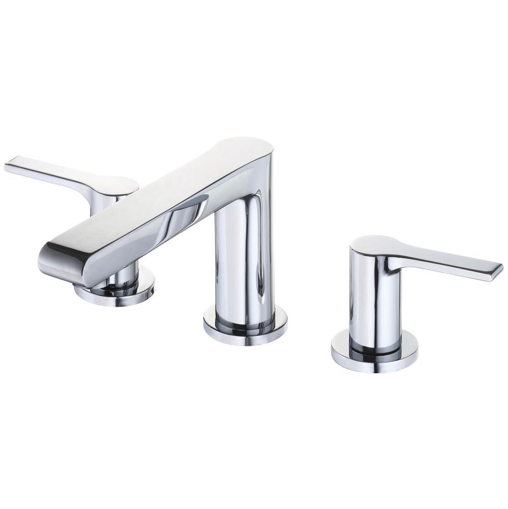 Danze Bathroom Faucets | Mountainland Kitchen & Bath - Orem ...