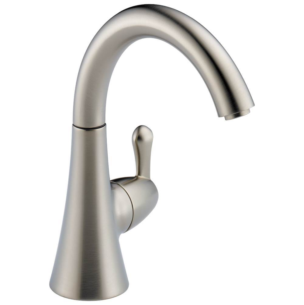 Delta Faucet Other: Transitional Beverage Faucet