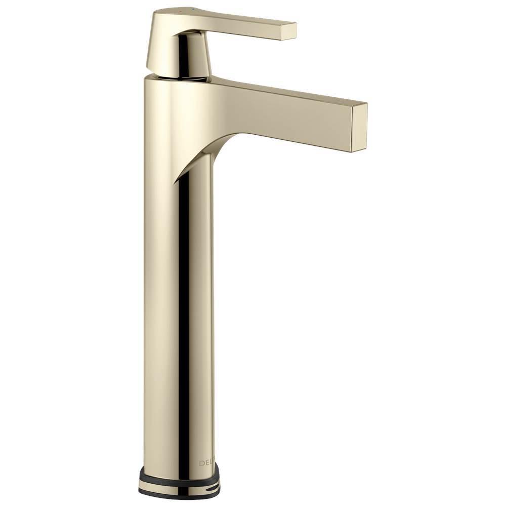Delta Faucet Bathroom Sink Faucets Vessel | Mountainland Kitchen ...