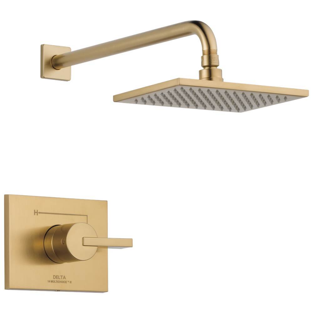 Delta Faucet  Tub And Shower Faucets item T14253-CZ-WE
