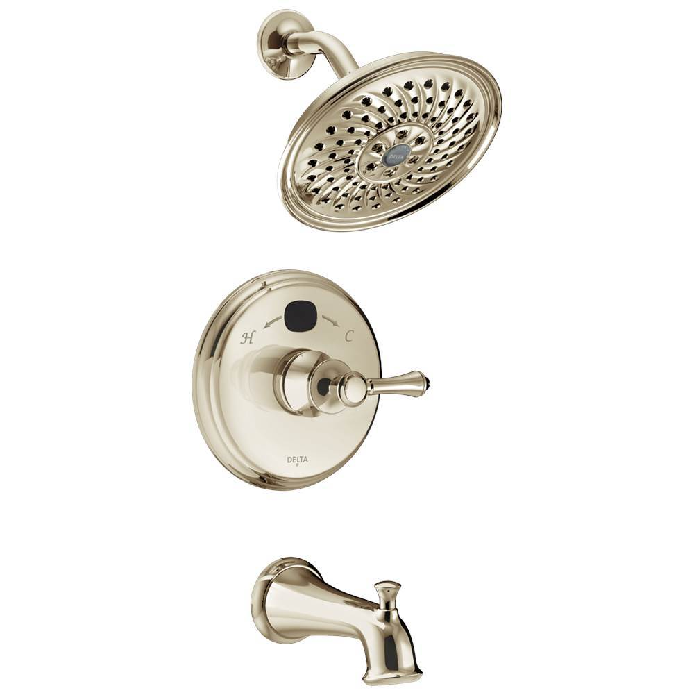 Delta Faucet  Tub And Shower Faucets item T14400-PNT2O