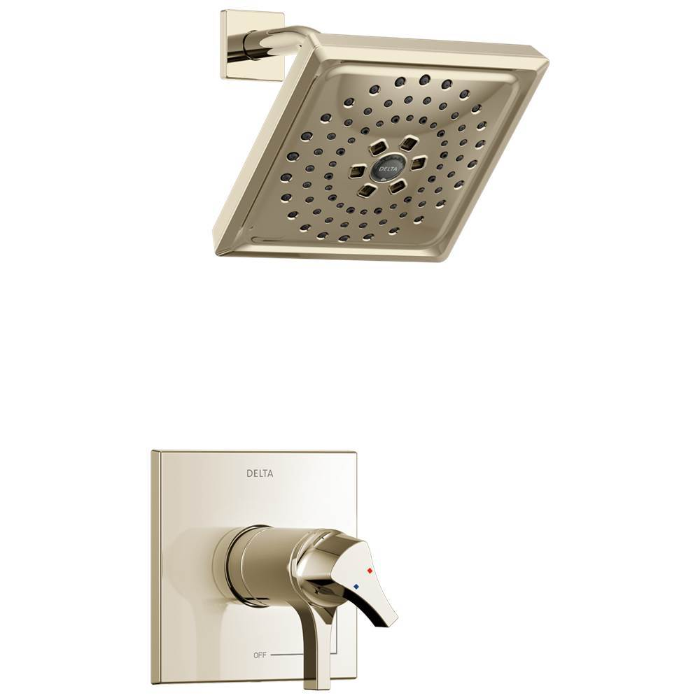 Tub and Shower Faucets