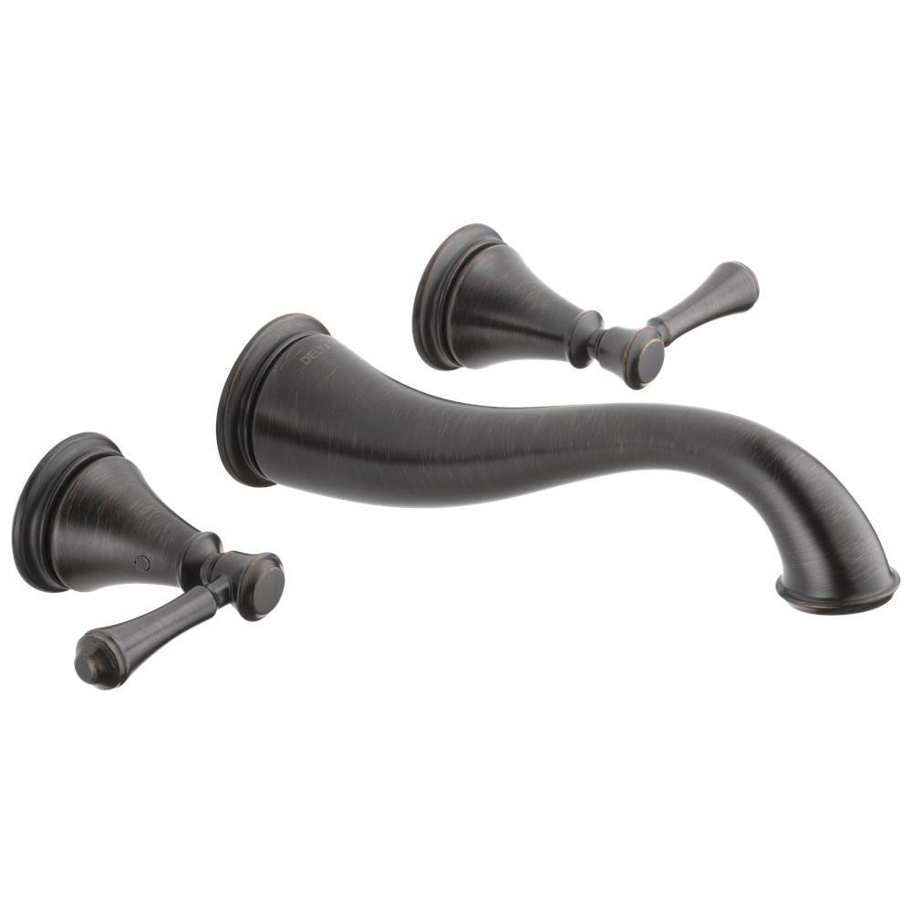 Bathroom Sink Faucets Wall Mounted | Mountainland Kitchen & Bath ...
