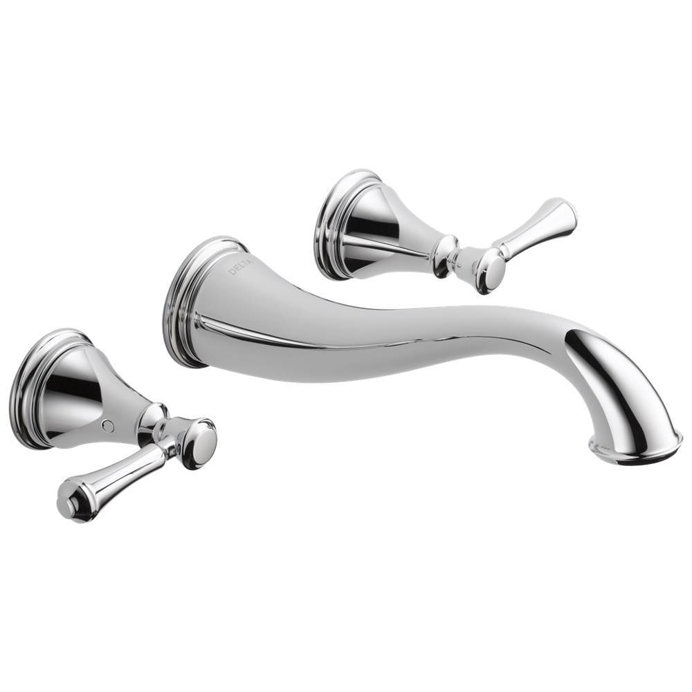 Delta Faucet T3597LF-WL at Mountainland Kitchen & Bath ...