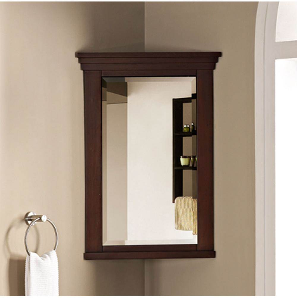 Fairmont Designs Rectangle Mirrors item 1513-CMC21
