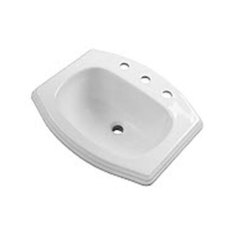 Gerber Plumbing Bathroom Sinks White Mountainland Kitchen Bath Orem Richfield Roosevelt Utah
