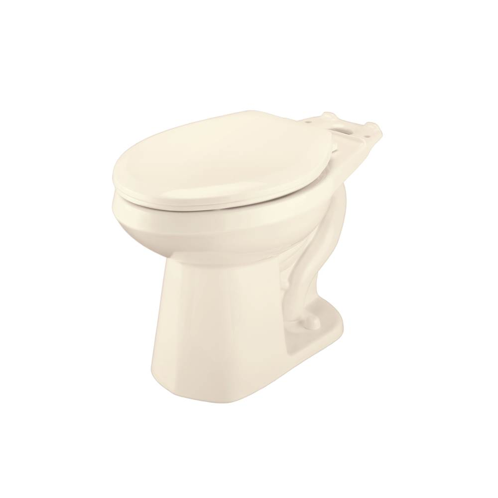 Gerber Plumbing Ultra Flush 1.0/1.28/1.6gpf ADA Elongated Bowl Biscuit