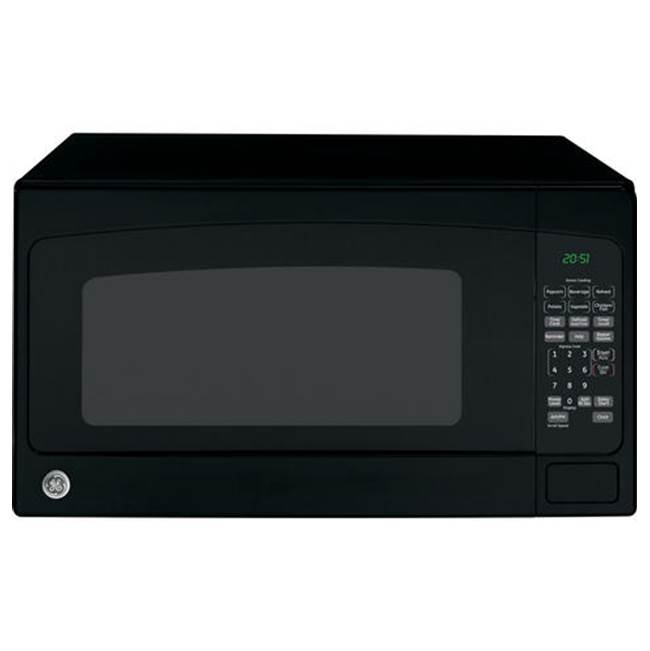 GE Appliances GE 2.0 Cu. Ft. Capacity Countertop Microwave Oven