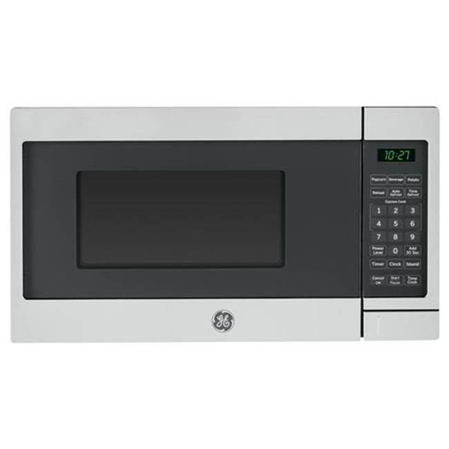 GE Appliances GE 0.7 Cu. Ft. Capacity Countertop Microwave Oven