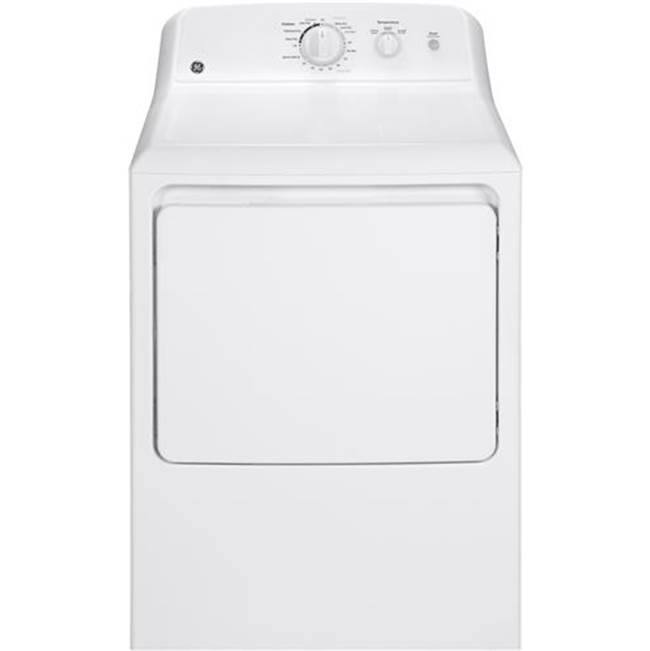 GE Appliances Electric Dryers item GTX22EASKWW