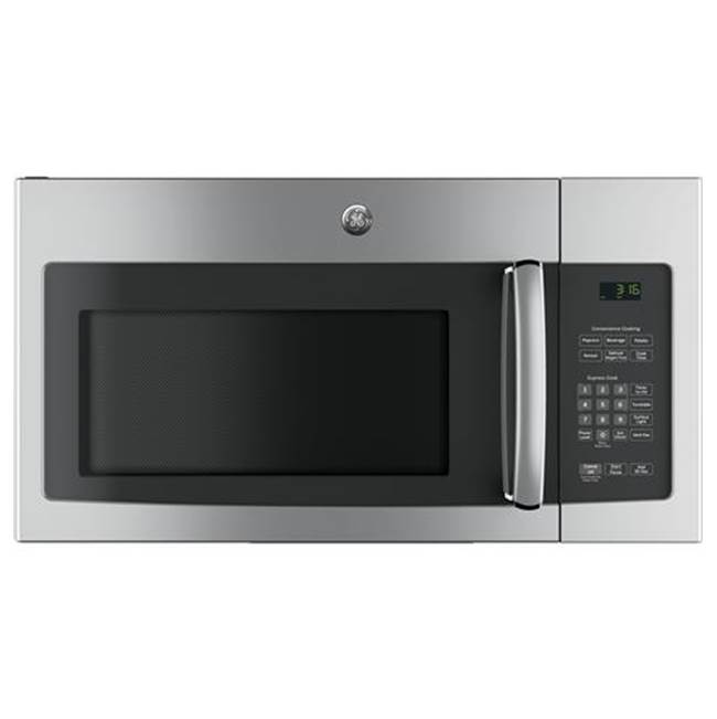 GE Appliances  Microwave Ovens item JNM3163RJSS