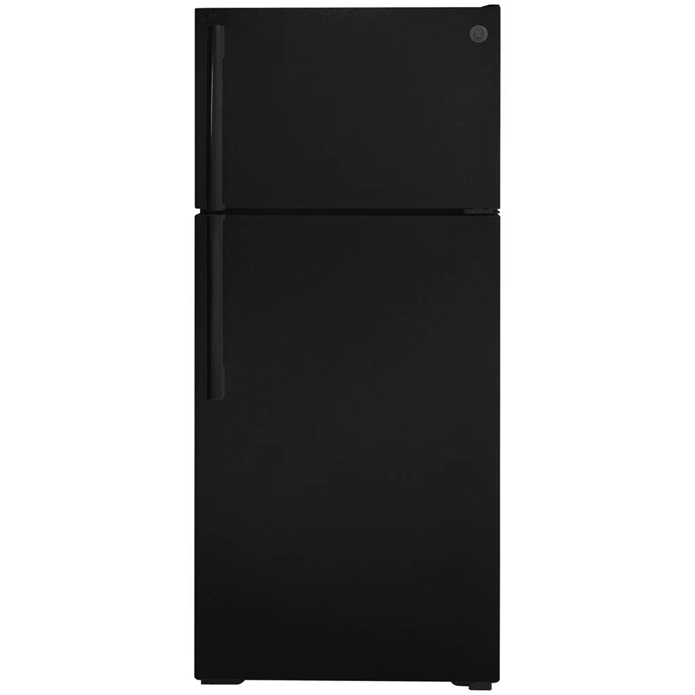 GE Appliances GE ENERGY STAR 16.6 Cu. Ft. Top-Freezer Refrigerator