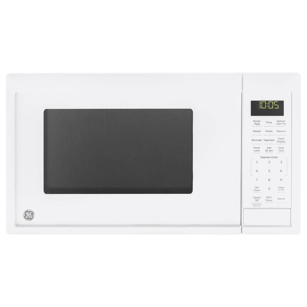 GE Appliances GE 0.9 Cu. Ft. Capacity Countertop Microwave Oven