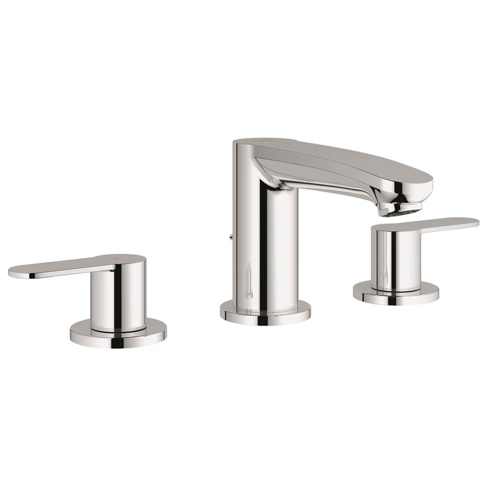 Grohe Bathroom Sink Faucets Widespread | Mountainland Kitchen & Bath ...