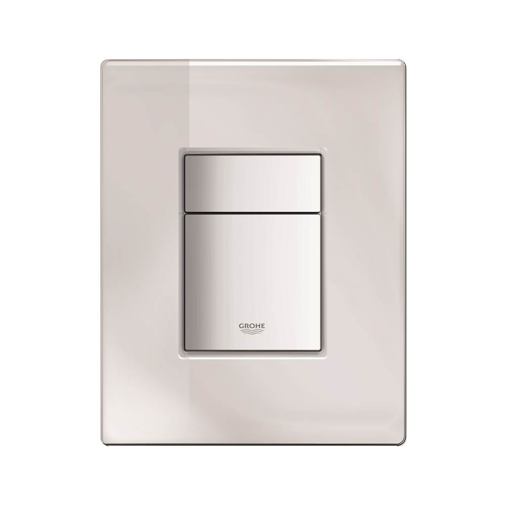Grohe Wall Plate