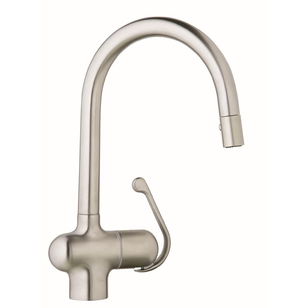 Grohe Faucets Kitchen Faucets   Mountainland Kitchen & Bath - Orem ...