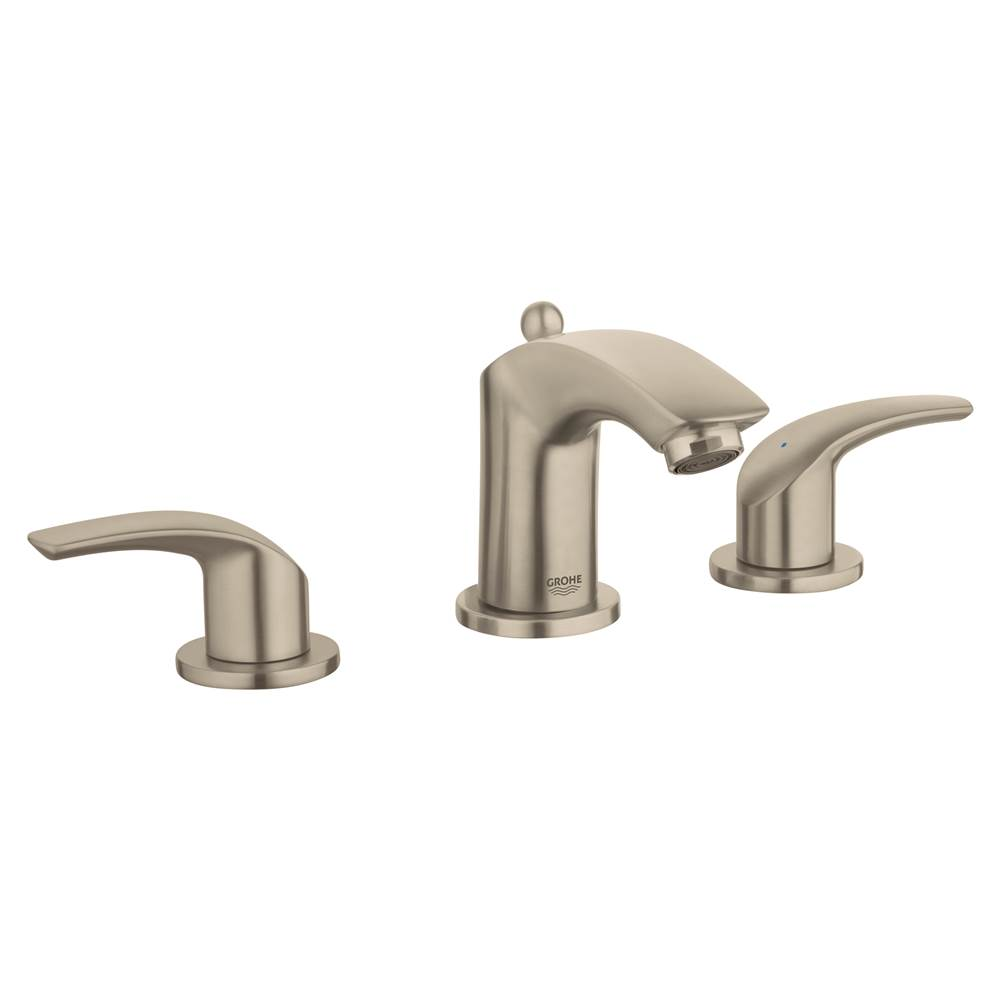 Grohe Bathroom Sink Faucets Widespread   Mountainland Kitchen & Bath ...