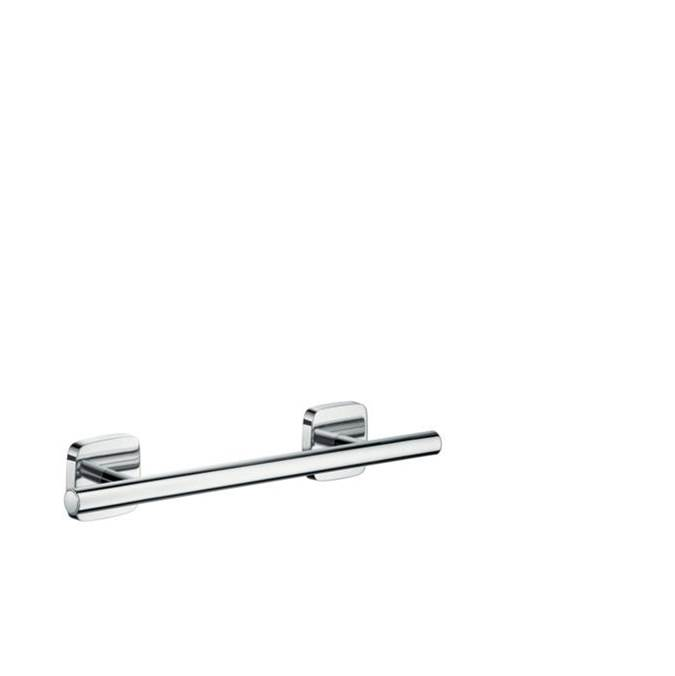 Hansgrohe Puravida Towel Bar, 12'' In Chrome