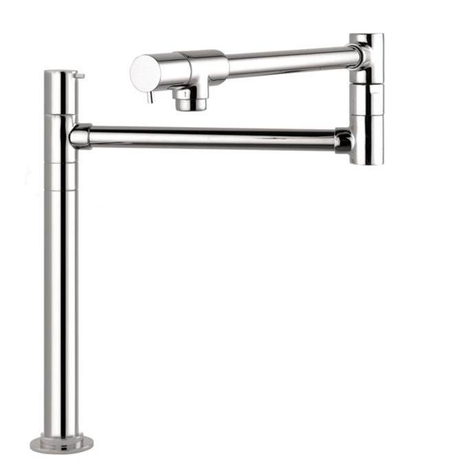 Hansgrohe Talis S Pot Filler, Deck-Mounted In Chrome