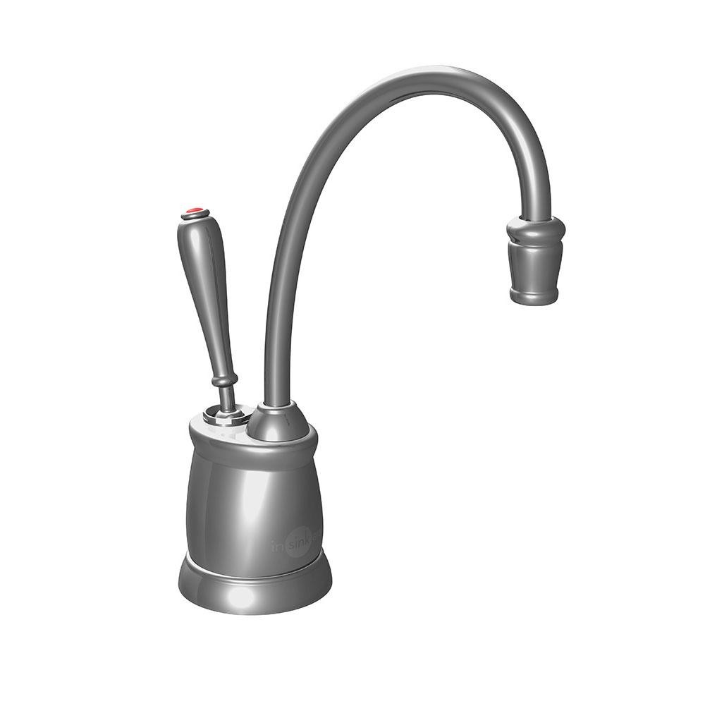 Kitchen Faucets Nickel Tones | Mountainland Kitchen & Bath - Orem ...