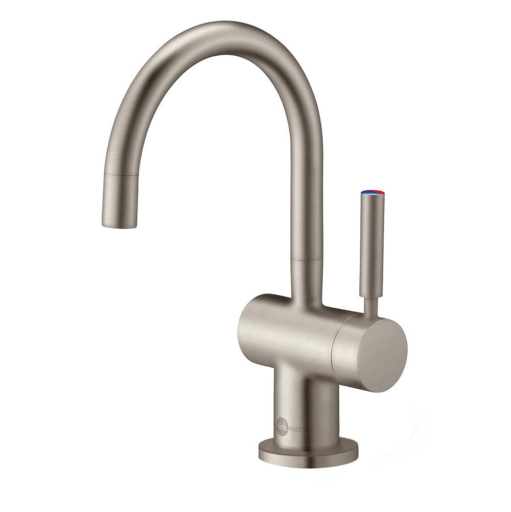 instant in and cold product handle faucet polished contemporary tank nickel hot faucets water dispenser with